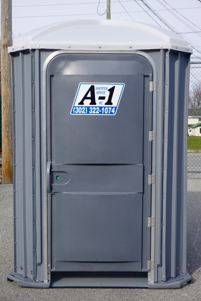Handicap Port-a-Potty Delaware