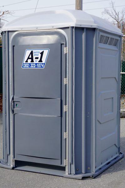 Handicap Port-a-Potties Delaware