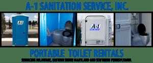 A1 Sanitation portapotties