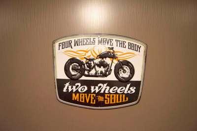 Biker 6