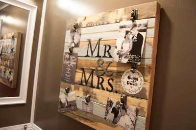 Wedding Theme Mr & Mrs