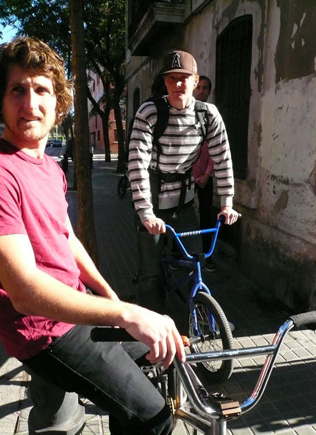 Sunday Bikes Part 2