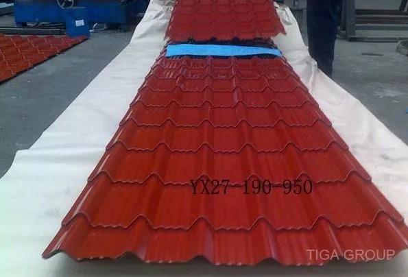 steel structrues sandwich panel metal roofing sheet prefabricated building wpc panel