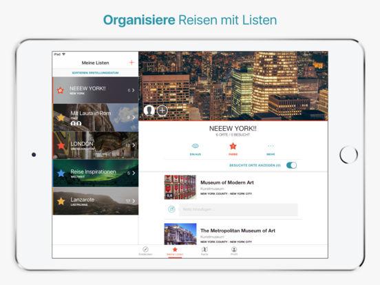 CityMaps2Go Pro » Reiseplaner, Reiseführer, Karten Screenshot
