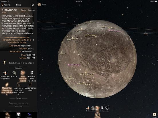 Luminos Screenshot