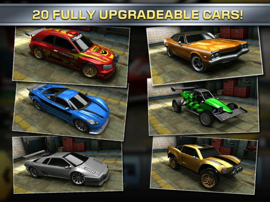 Reckless Racing 2 Screenshot