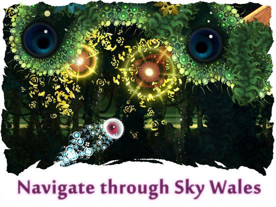 Deep Under the Sky Screenshot