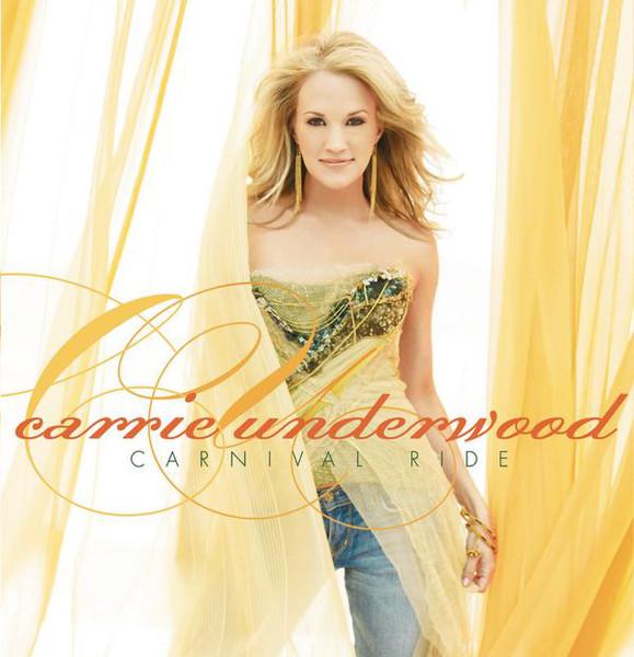Carrie Underwood: Last Name