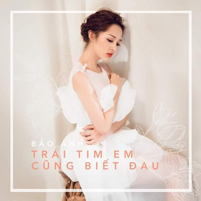 Bao Anh - Trai Tim Em Cung Biet Dau - Single