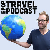 Extra Pack of Peanuts Travel Podcast : Rick Steves for the New Generation + Lifestyle Design Like Tim Ferriss and Serial