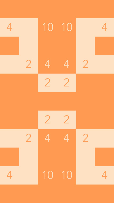 Screenshot do app Bicolor
