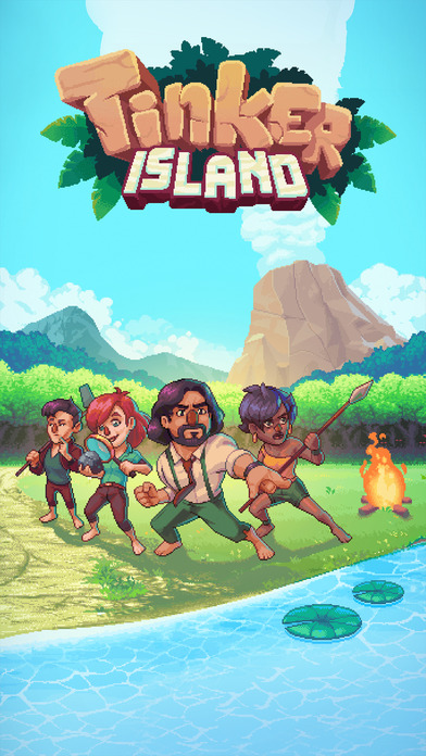 Tinker Island: Survival Adventure | App Report on Mobile ...