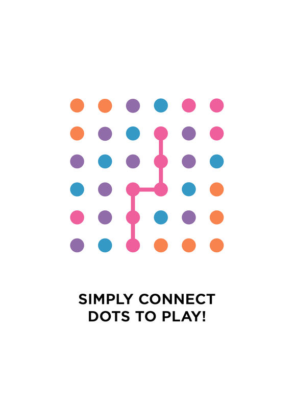 Dots & Co: A New Puzzle Adventure Screenshot