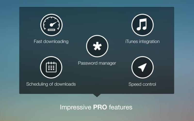 Folx Pro for Mac 5.1.1 破解版 – Mac上优秀的下载工具-麦氪派(WaitsUn.com | 爱情守望者)