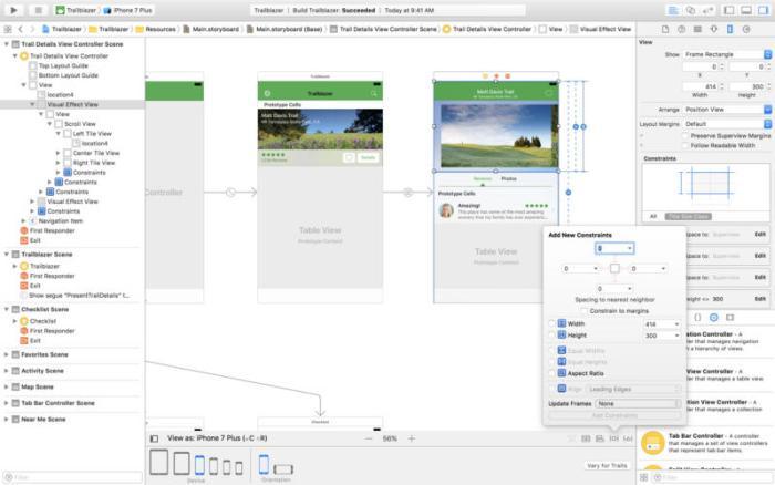 Xcode 9 GM (9A235) download free | Mac Torrent Download