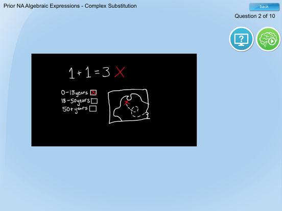 Math Apps - Mathletics