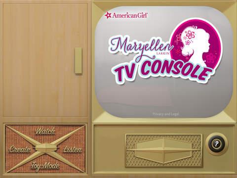Free app American Girl doll Maryellen