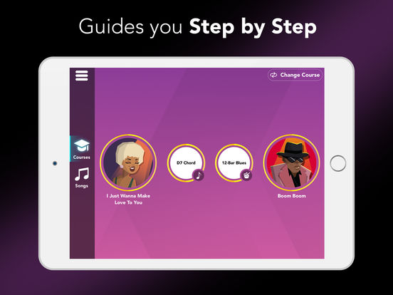 Simply Piano by JoyTunes - Learn and play piano songs ...