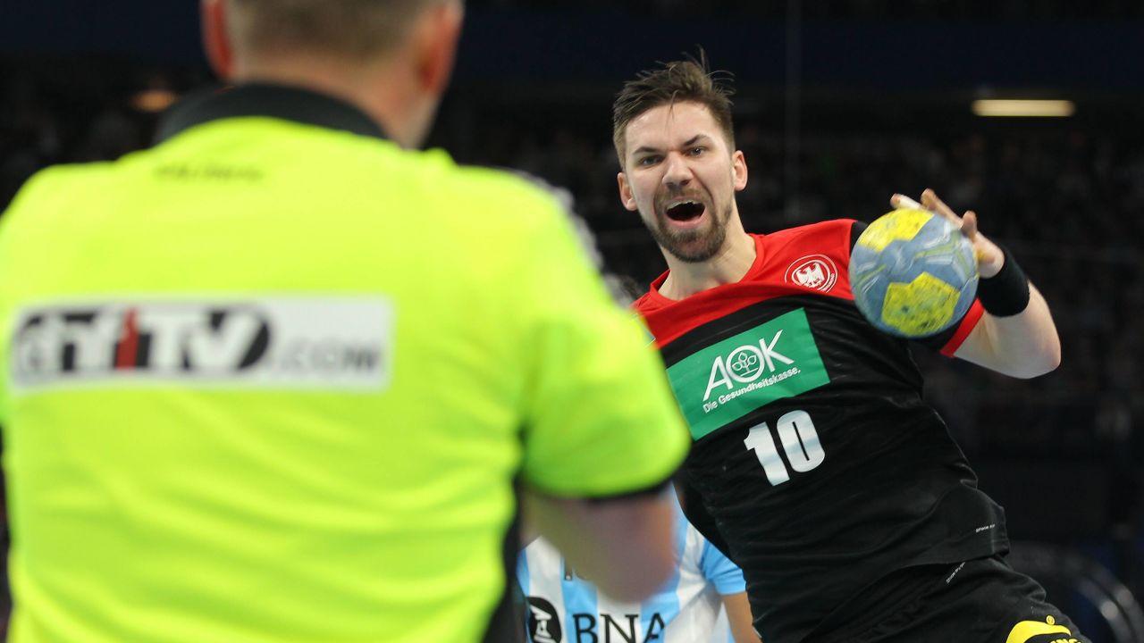 handball wm im tv alle spiele live und