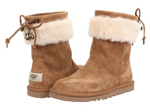 34d5835ffe1b Amazon – UGG Girls  Pollie Boot just  49.99 (reg  110) in sizes Little Kid Big  Kid (Youth) 2
