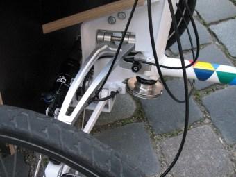 fahrwerk fahrrad