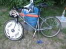 fahrradpolo spezialrad