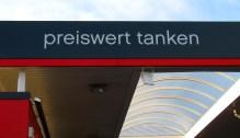 preiswert tanken