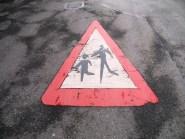 vorsicht kinder