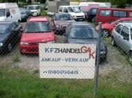 kfz-handel
