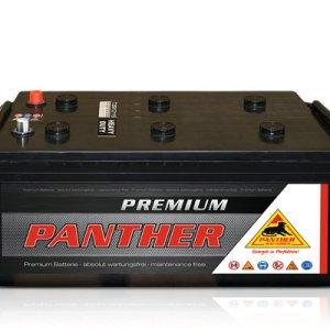 Panther 225 Ah 1150 A/EN 12V