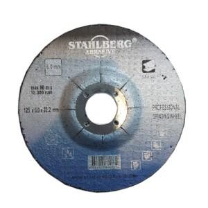 Stahlberg 125x6x22
