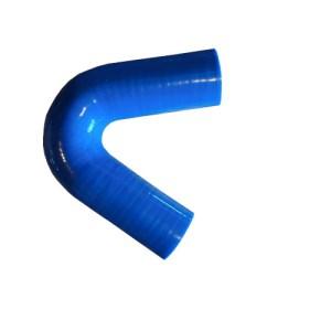Silikona caurule 45mm (135 grādos)
