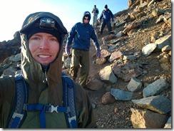 Mount Kenya Climb - 326