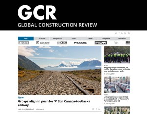 A2A news articles Global Construction Review