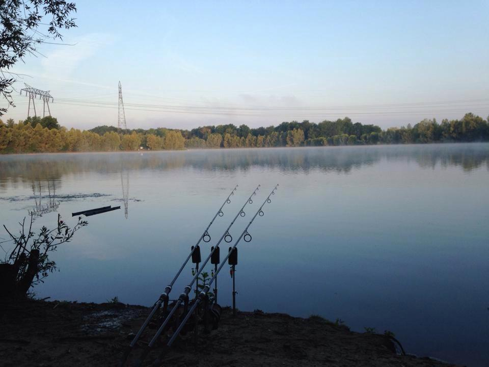 Matt returns from abbey lakesfrance a2 baits share this sciox Image collections