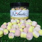 14mm Banoffee Tri-Colour Pop Up's