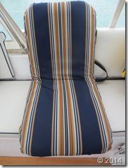 Exuberant's Seat Covers