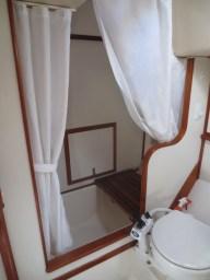 Magnolia's baby bathtub