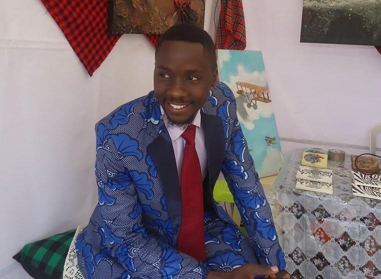 James Curtis Wamalwa