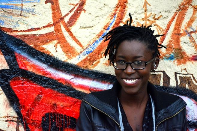 Nadia Wanjiru Wamunyu