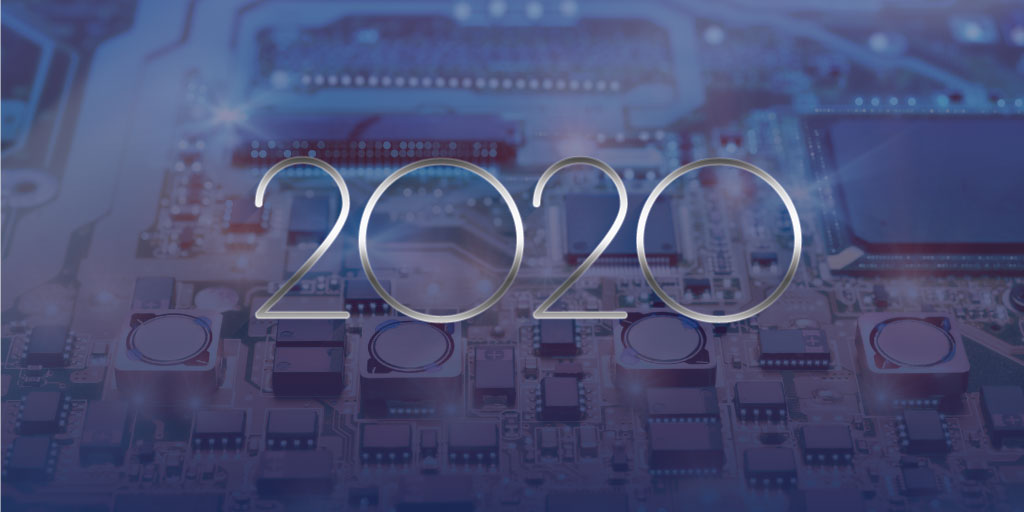 4 ways politics and the pandemic shaped the electronics industry in 2020