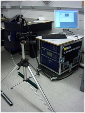 vibrometer