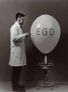 ego deflation