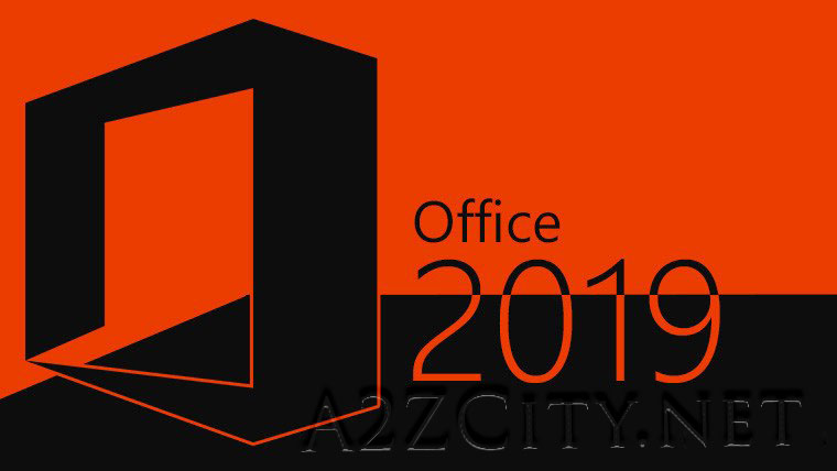 Microsoft Office 2019 RTM RETAIL Direct ISO + Crack