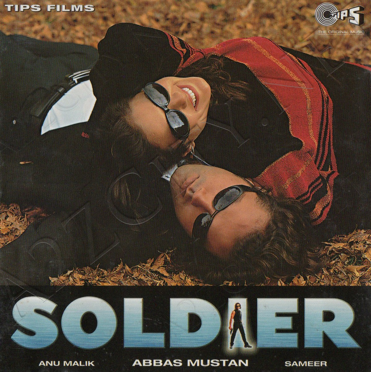 Soldier [1998 - FLAC]