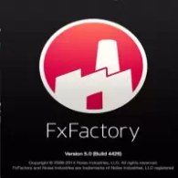 FxFactory 5 Crack Full Version Download By A2zcrack