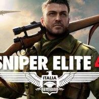 Sniper Elite 4 Crack [FULL UNLOCKED]  CPY / 3DM Via Torrent