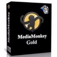 MediaMonkey Gold Lifetime License Key Is Here! v4.1.18.1845 [English]