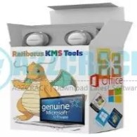 Ratiborus KMS Tools 12.10.2017 Portable Download Here! [ Latest]
