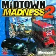 Midtown Madness 2 Full Version Download [Latest] Uploaded 2018